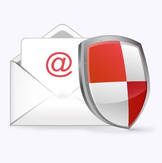 邮箱数据永不丢失:误删恢复机制、5天删除备份、RAID6+RAD0冗余式存储、异地关键数据备份、邮件实时归档服务等。 邮箱数据永不泄密:NOC专家24小时监控值守、内外网分离架构、VeriSign权威国际安全认证SSL加密传输技术、数据加密业界唯一邮件信息可公证、管理审计。 邮件审计:拥有云归档技术,与上海东方公证处合作,邮件可以进行审计管理